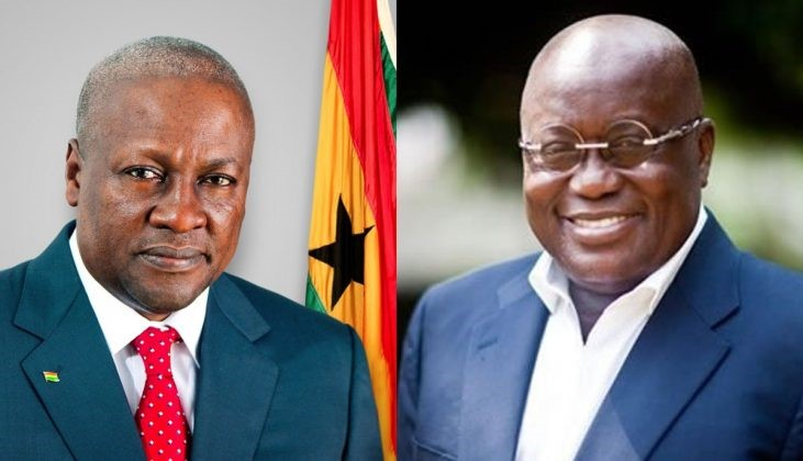Politics in Ghana: The 2016 elections and their aftermath