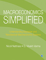 Macroeconomics Simplified book cover