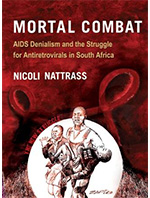Mortal Combat book cover